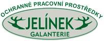 BŘETISLAV JELÍNEK-GALANTERIE s.r.o.
