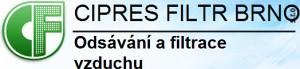 CIPRES FILTR BRNO s.r.o.