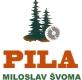 ŠVOMA MILOSLAV-PILA