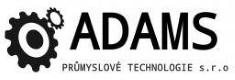 ADAMS-PRŮMYSLOVÉ TECHNOLOGIE s.r.o.