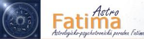 ASTROLOGICKO-PSYCHOTRONICKÁ A HOMEOPATICKÁ PORADNA FATIMA