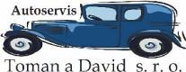 TOMAN A DAVID, s.r.o.