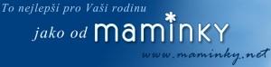 MAMINKY s.r.o.