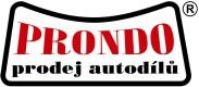 PRONDO-AUTODÍLY
