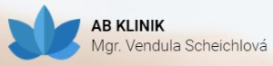 AB KLINIK-SCHEICHLOVÁ VENDULA Mgr.