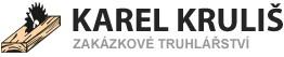 KRULIŠ KAREL-TRUHLÁŘSKÉ PRÁCE