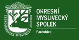 ČESKOMORAVSKÁ MYSLIVECKÁ JEDNOTA, OKRESNÍ MYSLIVECKÝ SPOLEK Pardubice