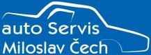 MILOSLAV ČECH-AUTOSERVIS