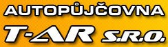 AUTOPŮJČOVNA-RENT CAR T-AR