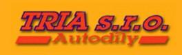 AUTODÍLY TRIA-AUTOSERVIS