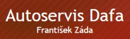 ZÁDA FRANTIŠEK-AUTOSERVIS DAFA