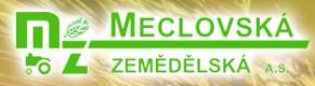 MECLOVSKÁ ZEMĚDĚLSKÁ, a.s.