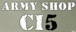 ARMY SHOP CI5