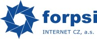 INTERNET CZ(FORPSI) , a.s.