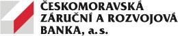 ČESKOMORAVSKÁ ZÁRUČNÍ A ROZVOJOVÁ BANKA, a.s.