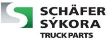 SCHÄFER A SÝKORA TRUCK PARTS Olomouc