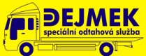 DEJMEK SPECIÁLNÍ ODTAHOVÁ SLUŽBA s.r.o.