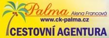 CA PALMA-CESTOVNÍ AGENTURA