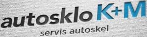 AUTOSKLO K + M spol. s r.o.