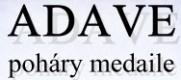 ADAVE-POHÁRY, MEDAILE s.r.o.
