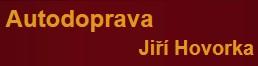 HOVORKA-AUTODOPRAVA, AUTOSERVIS, PNEUSERVIS