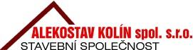 ALEKOSTAV KOLÍN spol. s r.o.
