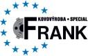 FRANK KOVOVÝROBA