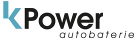AUTOBATERIE KPOWER s.r.o.