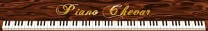 VARMUS PAVEL-PIANO CHEVAR
