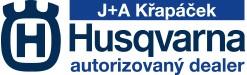 J + A-KŘAPÁČEK JIŘÍ-HUSQVARNA